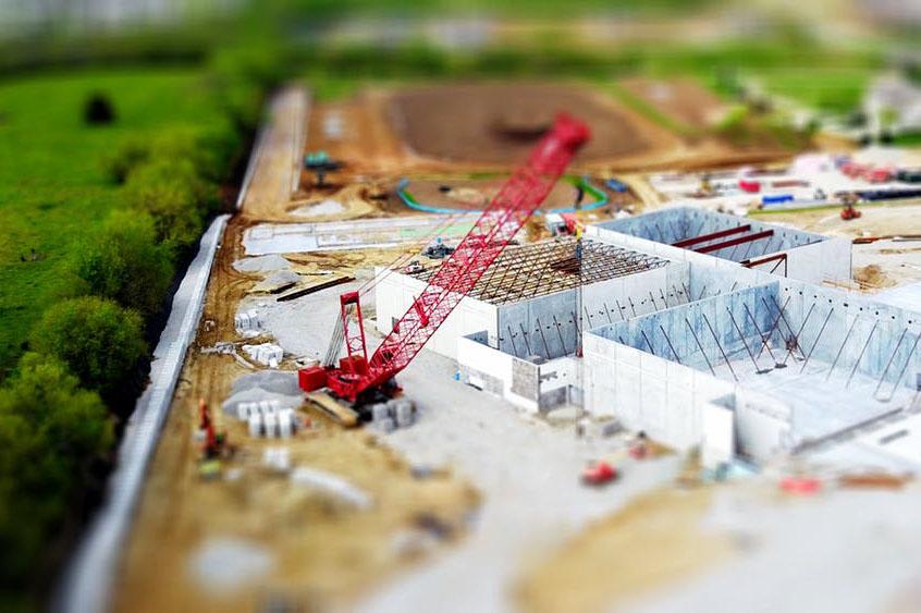 שיטות הבנייה בישראל שקיימים