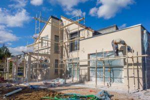 תכנית שינויים להיתר ותוספות בניה
